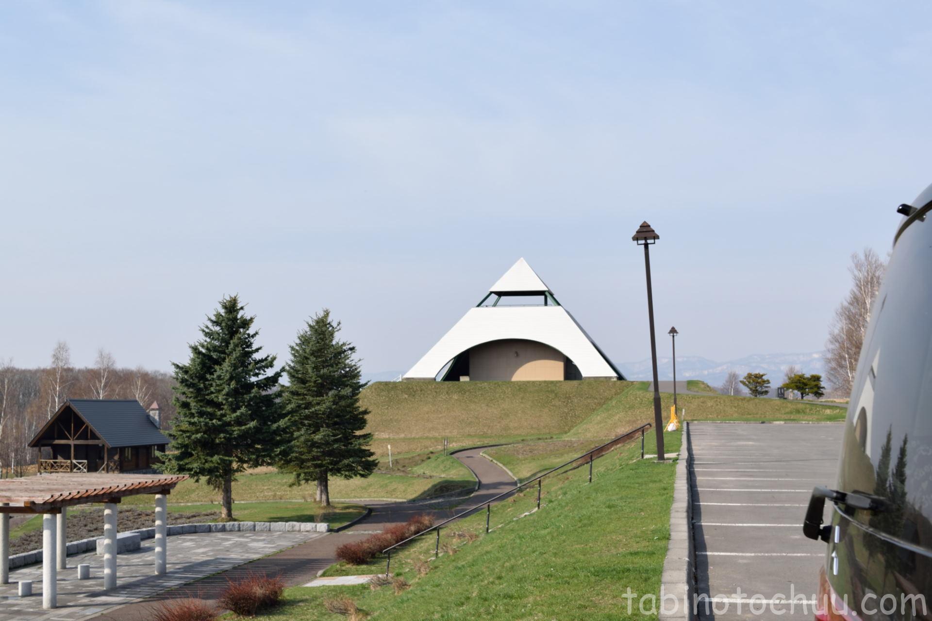 北の丘展望公園