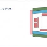 バドミントン 座席&チケット価格【2020年東京オリンピック】