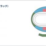 自転車競技(トラック)座席&チケット価格【2020年東京オリンピック】